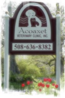 Acoaxet Veterinary Clinic, Inc.