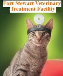 Fort Stewart Veterinary Treatment Facility