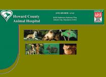 Howard County Animal Hospital