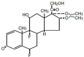 Synotic® FLUOCINOLONE ACETONIDE 0.01% AND DIMETHYL ...